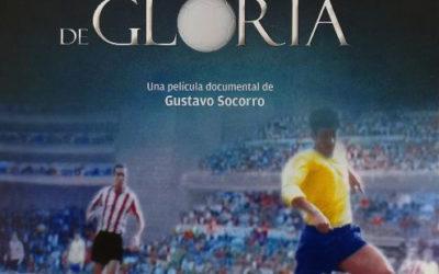 La nueva producción de Gustavo Socorro se adentrará en la historia de la Unión Deportiva Las Palmas