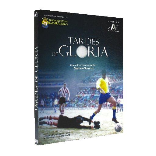 Sale a la venta una edición limitada en DVD de 'Tardes de Gloria'