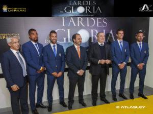 """Éxito de la Premier de  """"Tardes de Gloria"""""""